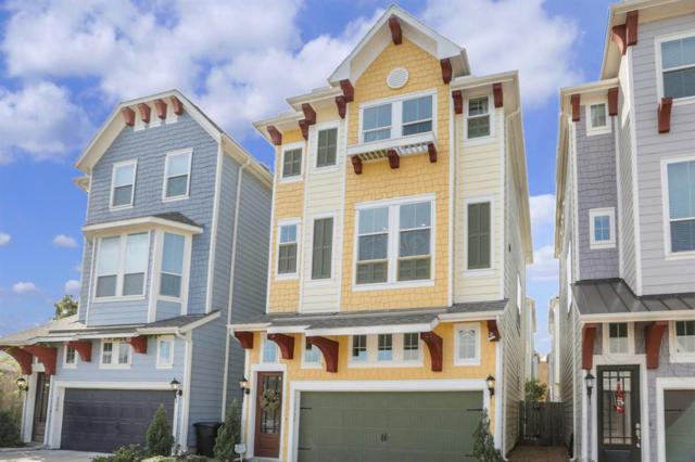 1152 W 17th Street, Houston, TX 77008 (MLS #43142440) :: Giorgi Real Estate Group