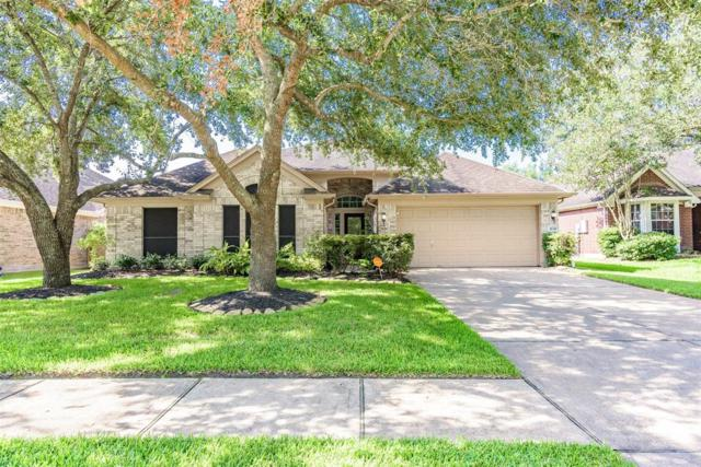 2130 Emerald Cove Drive, League City, TX 77573 (MLS #43143272) :: Connect Realty