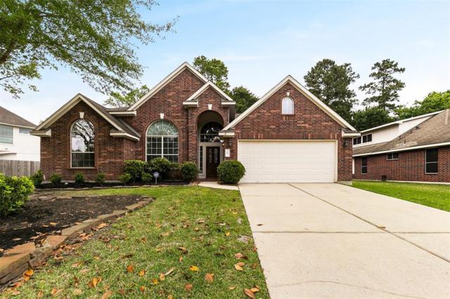 15 New Dawn Place, Conroe, TX 77385 (MLS #43143851) :: Texas Home Shop Realty