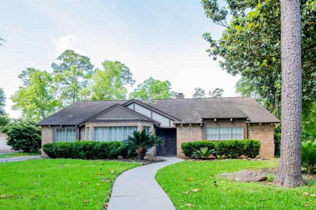 2202 Riverlawn Drive, Houston, TX 77339 (MLS #43146026) :: The SOLD by George Team