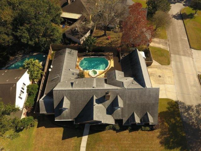 1602 Antigua Lane, Houston, TX 77058 (MLS #43148661) :: The SOLD by George Team
