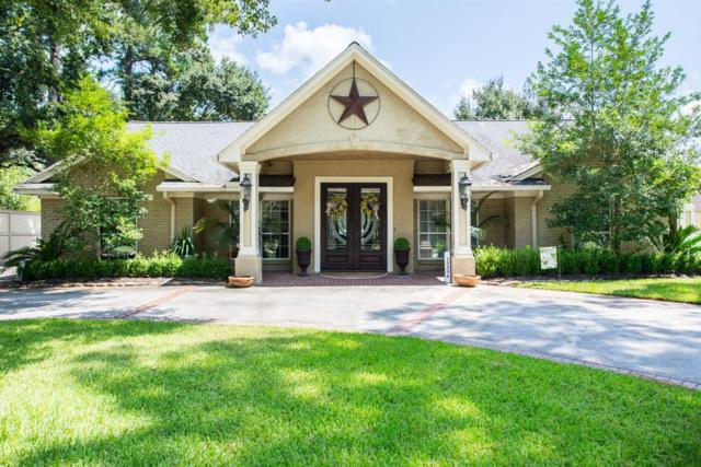 13306 Boca Raton Drive, Houston, TX 77069 (MLS #43152991) :: Connect Realty