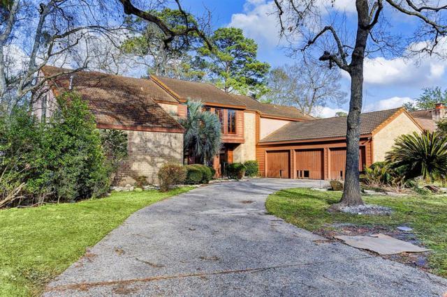 11018 Lakeside Forest Lane, Houston, TX 77042 (MLS #43153058) :: Giorgi Real Estate Group