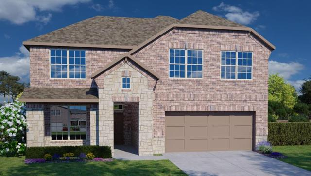 25806 Balsamwood Drive, Tomball, TX 77375 (MLS #43153897) :: Texas Home Shop Realty
