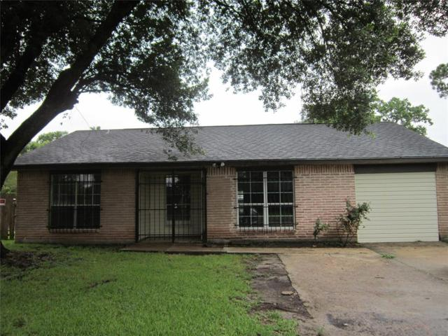 342 Casa Grande Drive, Houston, TX 77060 (MLS #43162179) :: Giorgi Real Estate Group