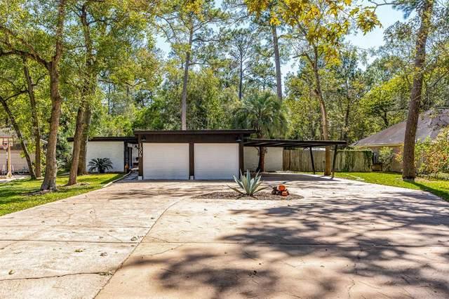 1308 Plantation Drive, Dickinson, TX 77539 (MLS #43167039) :: The Freund Group