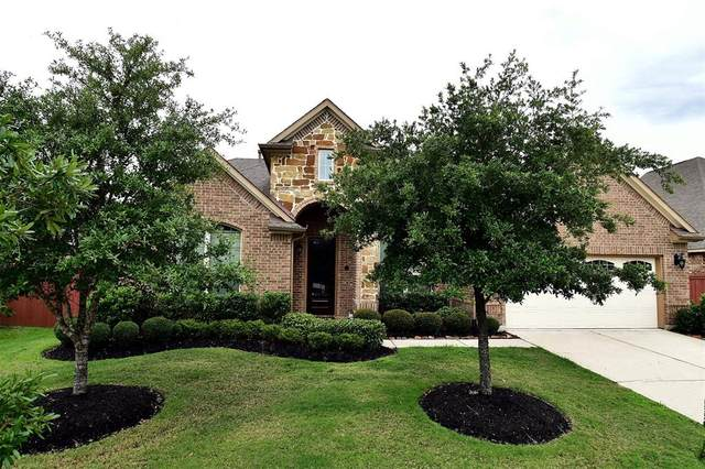 25236 Forest Lake Circle, Porter, TX 77365 (MLS #43168852) :: The SOLD by George Team