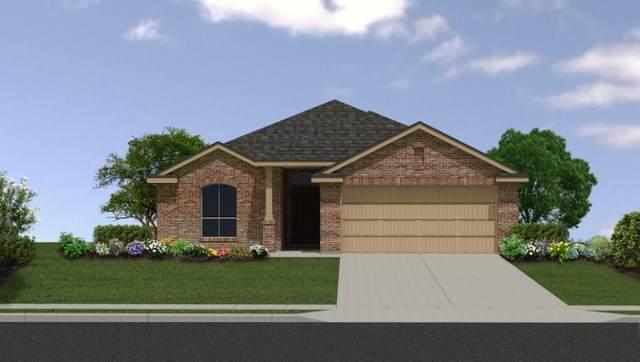 3208 Brosnan Road, Lorena, TX 76655 (#43169774) :: ORO Realty