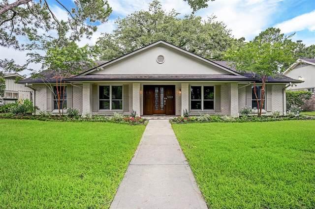 5323 Yarwell Drive, Houston, TX 77096 (MLS #43170533) :: Giorgi Real Estate Group