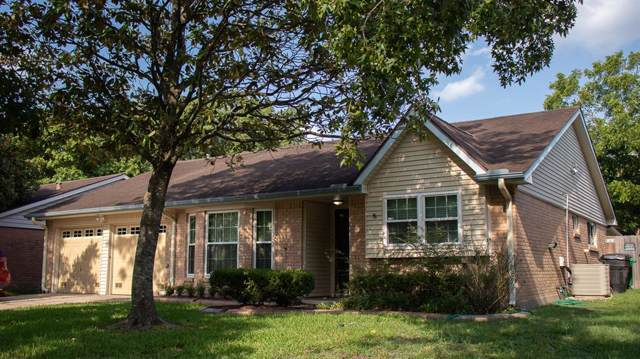 11427 Hillcroft Street, Houston, TX 77035 (MLS #43176546) :: The Jill Smith Team