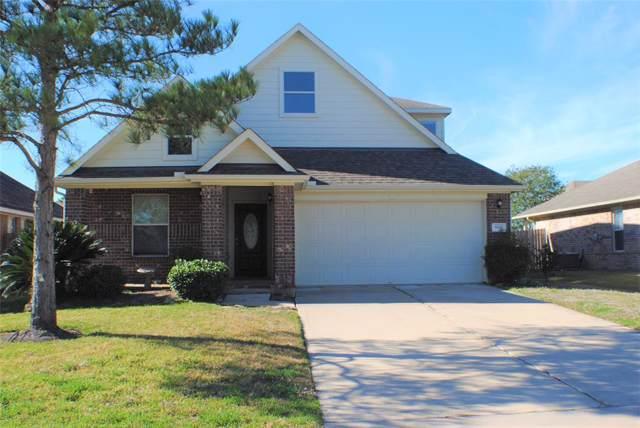 9110 Bonbrook Bend Lane, Rosenberg, TX 77469 (MLS #43178771) :: Texas Home Shop Realty