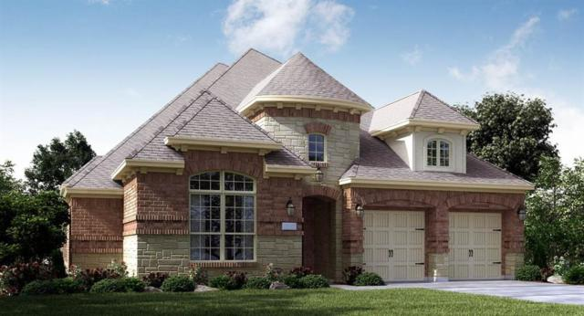 8903 Havenfield Ridge, Tomball, TX 77375 (MLS #43180423) :: The SOLD by George Team