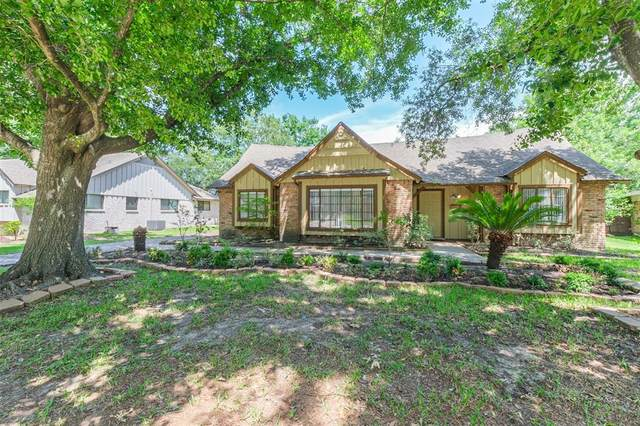 1746 Maux Drive, Houston, TX 77043 (MLS #43183195) :: The Bly Team