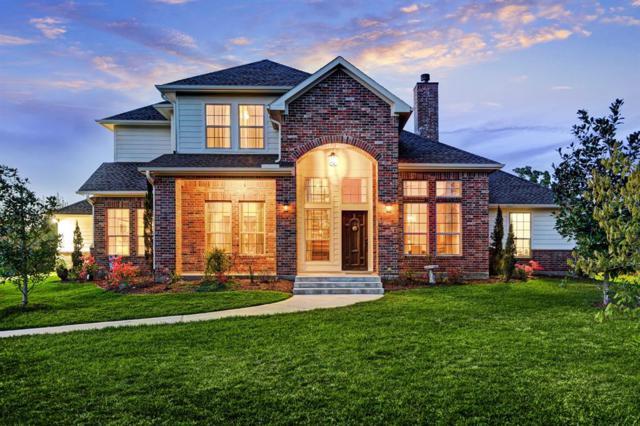 26228 Laurens Court, Montgomery, TX 77316 (MLS #43184246) :: Texas Home Shop Realty