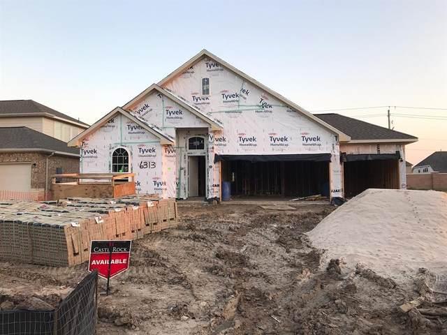 6313 Superior Drive, League City, TX 77573 (MLS #43185119) :: Texas Home Shop Realty