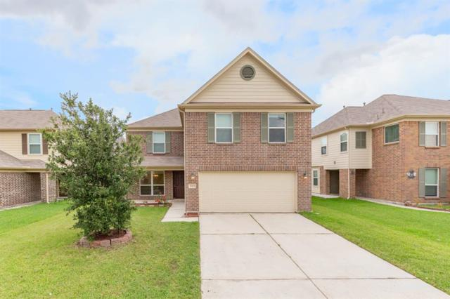 12423 Greenglen Drive, Houston, TX 77044 (MLS #43188105) :: The SOLD by George Team