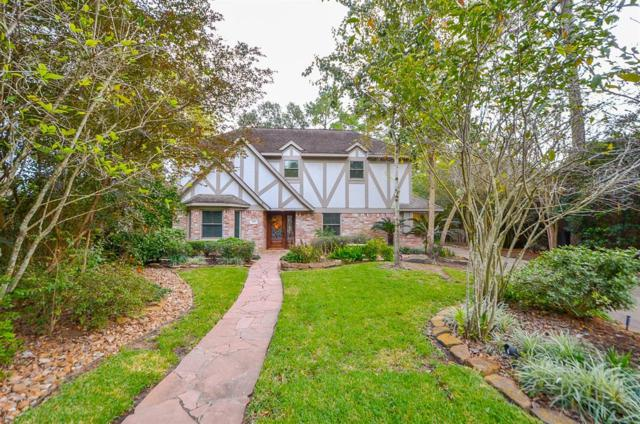 3010 Evergreen Glade Court, Kingwood, TX 77339 (MLS #43188885) :: Montgomery Property Group   Five Doors Real Estate