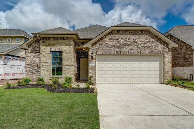 10321 Lemberd Dome Drive, Iowa Colony, TX 77583 (MLS #43190952) :: The Sansone Group