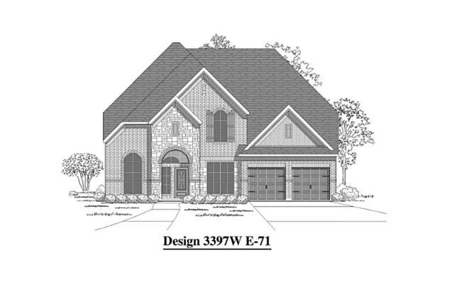 3922 Desert Springs Lane, Fulshear, TX 77441 (MLS #43192491) :: See Tim Sell