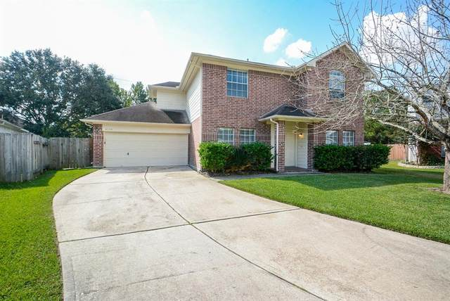 6106 Verde Valley Drive, Houston, TX 77396 (MLS #43194404) :: Texas Home Shop Realty