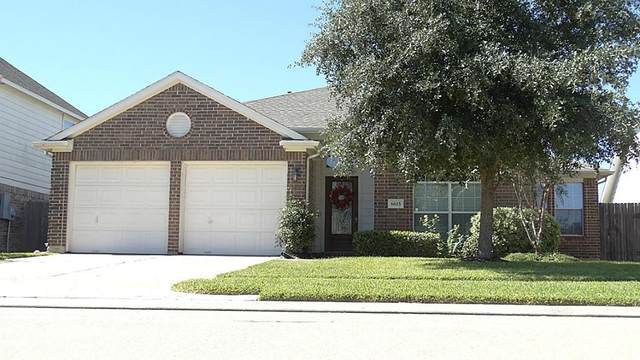 6615 Linwood Terrace Drive, Richmond, TX 77407 (MLS #43197023) :: The SOLD by George Team