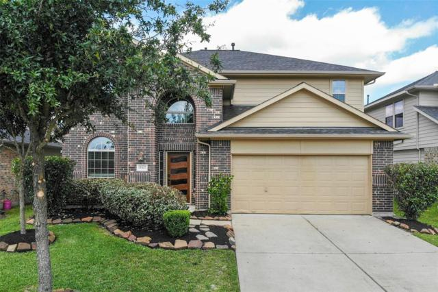 15507 Mossy Park, Cypress, TX 77429 (MLS #43199100) :: Texas Home Shop Realty