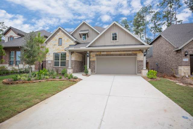 28235 Wooded Mist Drive, Spring, TX 77386 (MLS #43201035) :: The Parodi Team at Realty Associates