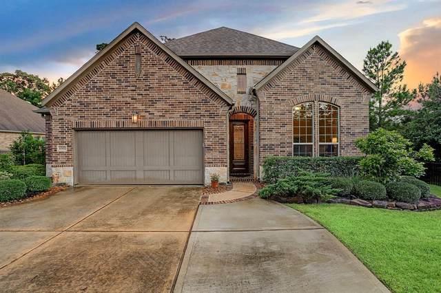 1307 Buckingham Way, Houston, TX 77339 (MLS #4320401) :: The Home Branch