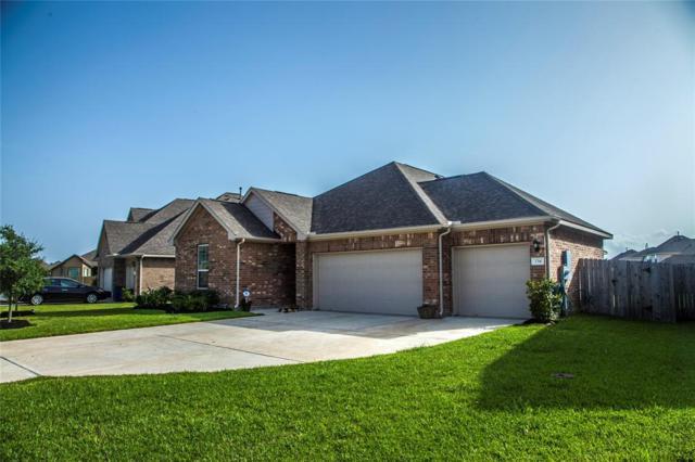234 Harbor Bend Lane, League City, TX 77539 (MLS #43209345) :: Texas Home Shop Realty