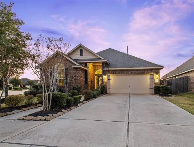 6003 Schooner Cove, Missouri City, TX 77459 (MLS #43211809) :: Green Residential