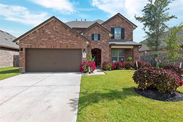 2719 Kaman Lane, Pearland, TX 77581 (MLS #43212496) :: CORE Realty