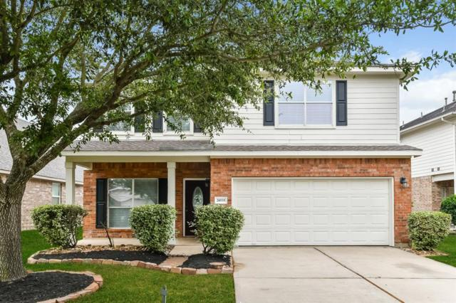 20535 Ranch Mill Lane, Cypress, TX 77433 (MLS #43212933) :: The SOLD by George Team