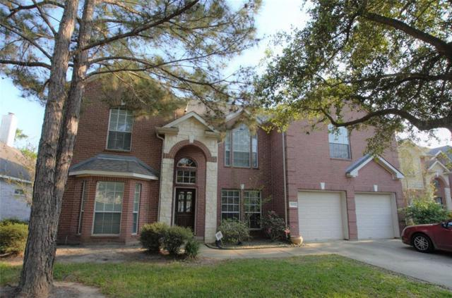 20525 Verde Canyon Drive, Katy, TX 77450 (MLS #43213888) :: Connect Realty