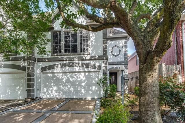 1810 Woodhead Street, Houston, TX 77019 (MLS #43216617) :: Keller Williams Realty