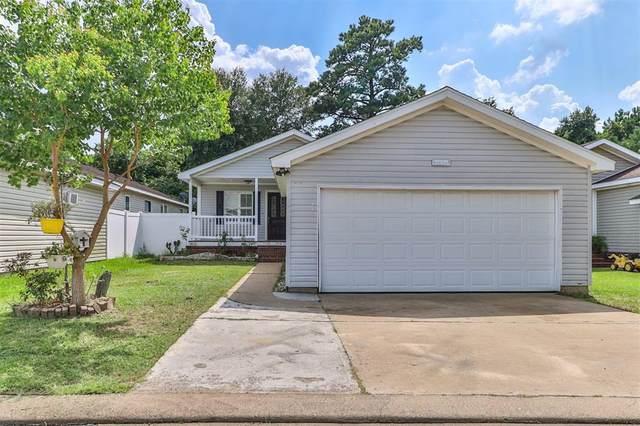 21447 Cherry Canyon Lane, Tomball, TX 77375 (MLS #43218656) :: Green Residential