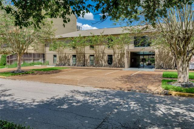 1410 Hyde Park Boulevard #204, Houston, TX 77006 (MLS #43219495) :: REMAX Space Center - The Bly Team