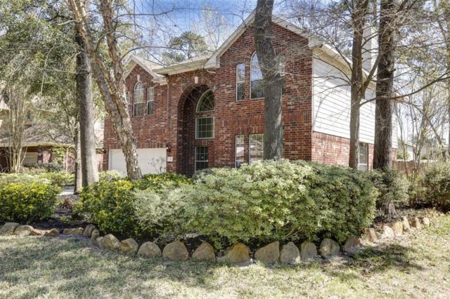 10 Sunny Oaks Place, Conroe, TX 77385 (MLS #43220984) :: Giorgi Real Estate Group