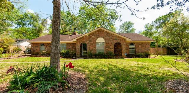 1176 County Road 136A, Alvin, TX 77511 (MLS #43221773) :: Christy Buck Team