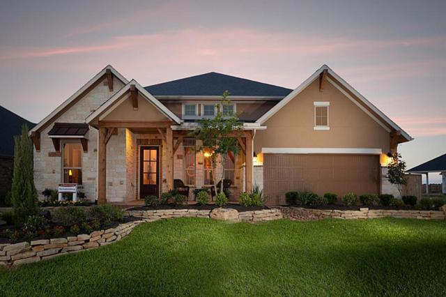 15707 Ponderosa Bend Drive, Cypress, TX 77429 (MLS #43223128) :: Giorgi Real Estate Group