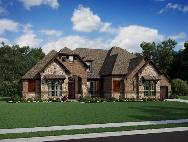 20322 Hillside Grove Lane, Cypress, TX 77433 (MLS #43224096) :: The Home Branch
