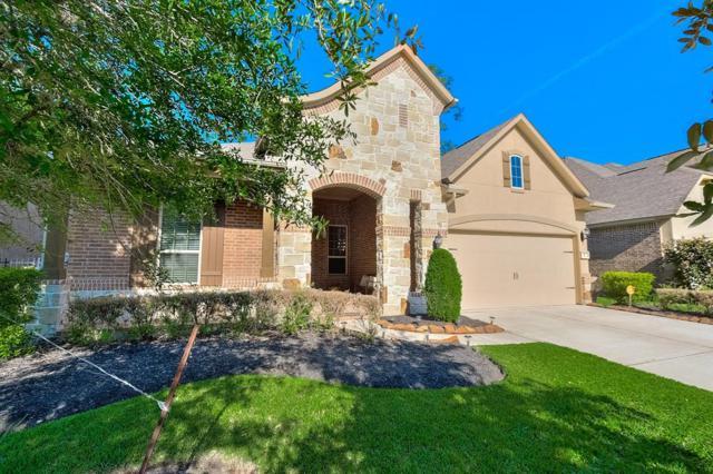 6 Inland Prairie Drive, The Woodlands, TX 77375 (MLS #43225680) :: Grayson-Patton Team