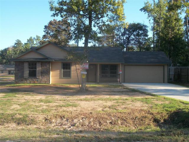 10814 Royal Forest Drive, Conroe, TX 77303 (MLS #43227129) :: Texas Home Shop Realty