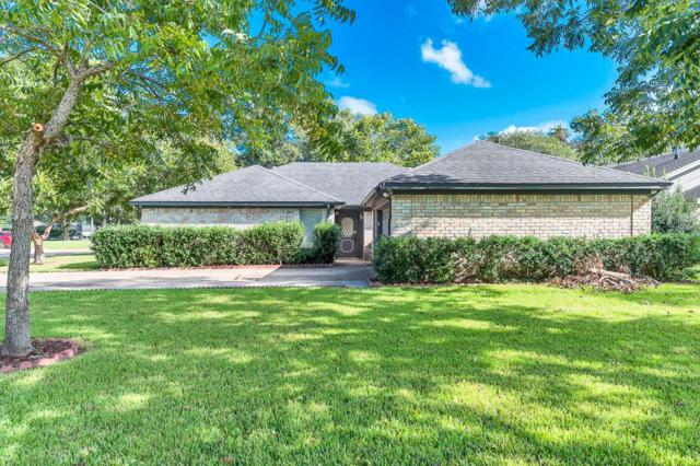 22534 Smokey Hill Drive, Katy, TX 77450 (MLS #43228743) :: See Tim Sell