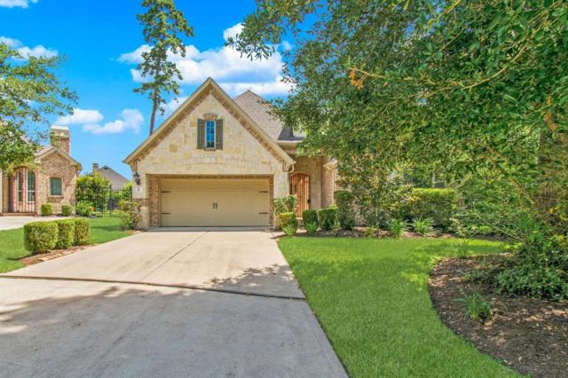 2 Chase Mills Place, Tomball, TX 77375 (MLS #43228954) :: The SOLD by George Team