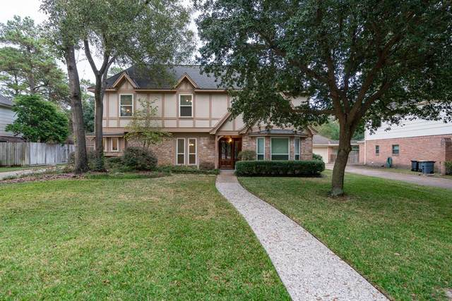 16122 Maplehurst Drive, Spring, TX 77379 (MLS #43231176) :: The Freund Group