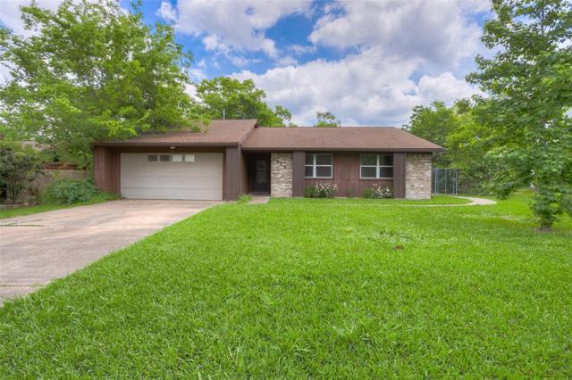 2009 Avenue T, Huntsville, TX 77340 (MLS #43233492) :: Texas Home Shop Realty