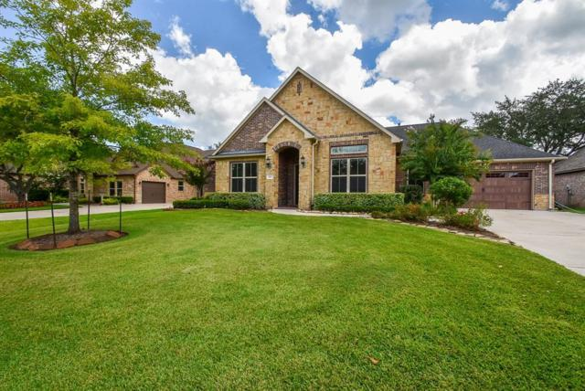 4510 Weston Drive, Fulshear, TX 77441 (MLS #43235965) :: The SOLD by George Team