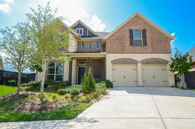 903 Marigold Park Place, Richmond, TX 77406 (MLS #43237013) :: Lerner Realty Solutions
