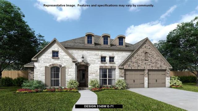 13620 Thunder Stone Lane, Pearland, TX 77584 (MLS #43240739) :: Connect Realty