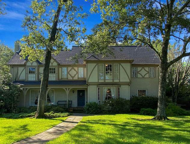 3627 Del Monte Drive, Houston, TX 77019 (MLS #43241206) :: The SOLD by George Team